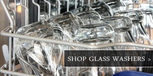 Shop Glass Washers Promo
